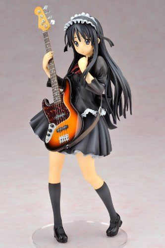 Image 3 for K-ON! - Akiyama Mio - 1/8 - School Festival Live Outfit Set (Alter)