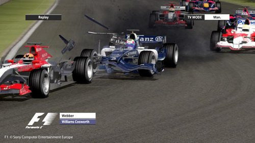 Image 3 for Formula One Championship Edition