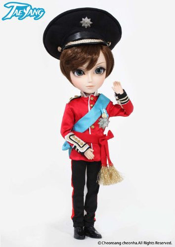 Image 2 for Pullip (Line) - TaeYang - Taeyangfold VI - 1/6 - Royal Wedding Series (Groove)