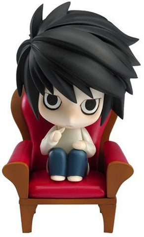 Image for Death Note - L - Nendoroid - 017 (Good Smile Company)