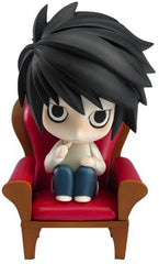 Death Note - L - Nendoroid - 017 (Good Smile Company)