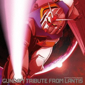 Image 1 for Gundam Tribute from Lantis