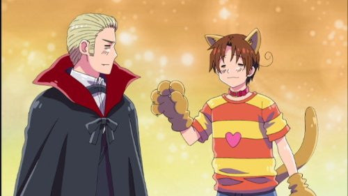Image 4 for Hetalia World Series Fan Disc