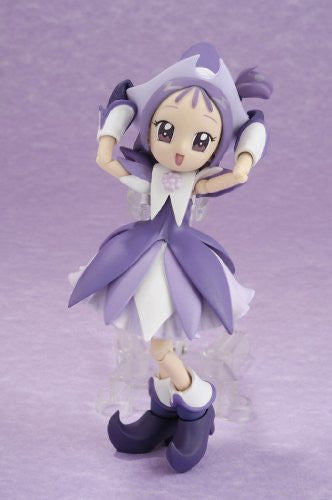 Image 2 for Ojamajo Doremi Sharp - Segawa Onpu - Petit Pretty Figure Series - Training Uniform - 9 (Evolution-Toy)