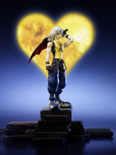 Image 2 for Kingdom Hearts - Riku - Play Arts - Kingdom Hearts Play Arts - no.2 (Kotobukiya, Square Enix)