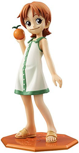 Image 1 for One Piece - Nami - Excellent Model - Portrait Of Pirates MILD - 1/8 - CB-R2 (MegaHouse)