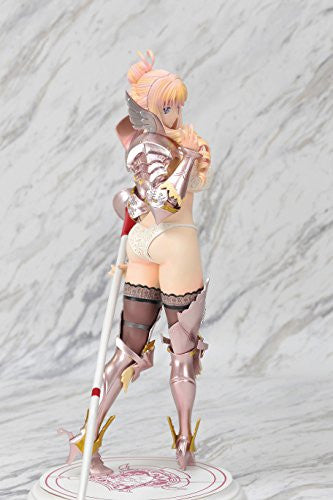 Image 3 for Walkure Romanze More & More - Bertille Althusser - 1/6 (A+)