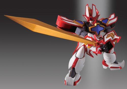 Image 9 for Madou King Granzort - Super Granzort - Variable Action (MegaHouse)