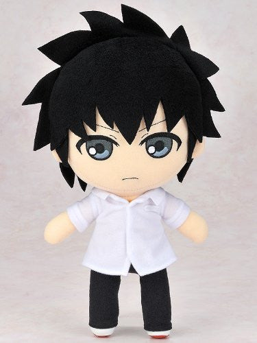 Image 2 for To Aru Majutsu no Index II - Kamijou Touma - Nendoroid Plus #45 (Gift)