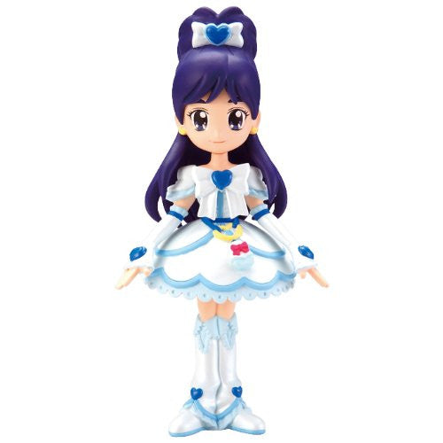 Image 1 for Futari wa Pretty Cure Max Heart - Cure White - Cure Doll (Bandai)