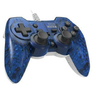 Image 1 for Hori Pad 3 Mini (Blue)