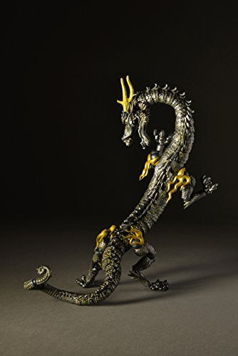 Image 12 for Ryuu - KT Project 003 - Revoltech - Revoltech Takeya - Iron Rust Tone Edition (Kaiyodo)