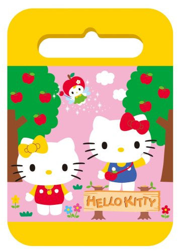 Image 1 for Hello Kitty Ringo No Mori No Fantasy Vol.3 [DVD+Handy Case Limited Edition]