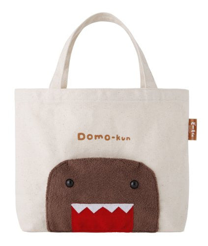 Image 2 for Domo Kun   Domo From Japan To The World   Tote Bag