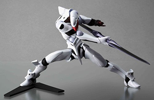 Image 5 for Shin Seiki Evangelion: The End of Evangelion - EVA-MP - Revoltech No.118 (Kaiyodo)