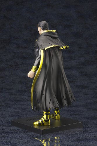 Image 8 for DC Universe - Justice League - Black Adam - DC Comics New 52 ARTFX+ - 1/10 (Kotobukiya)