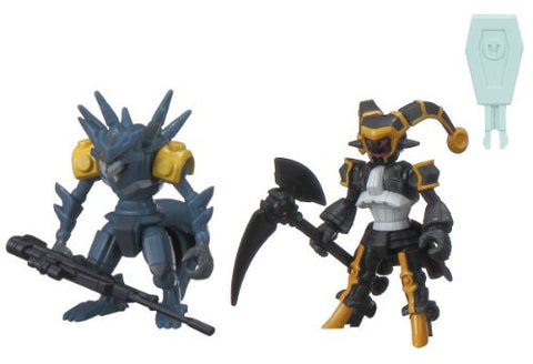 Image for Danball Senki - LBX Hunter - LBX Battle Custom (Bandai)