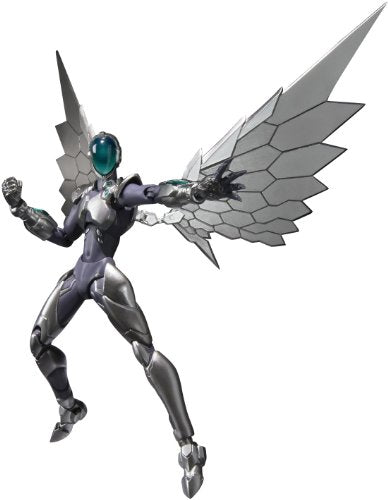 Image 1 for Accel World - Silver Crow - S.H.Figuarts (Bandai)