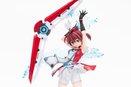 Image 3 for Vividred Operation - Isshiki Akane - 1/8 - Ignition ver. (Aquamarine)