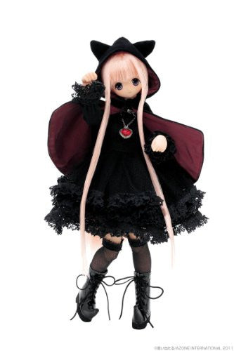 Image 3 for Chiika - Ex☆Cute - PureNeemo - 1/6 - Majokko Littlewitch of the Heart (Azone)