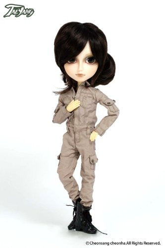 Image 2 for Pullip (Line) - TaeYang - Natsume - 1/6 (Groove)