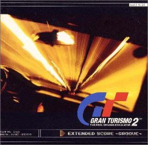Image 1 for GRAN TURISMO 2 EXTENDED SCORE ~GROOVE~