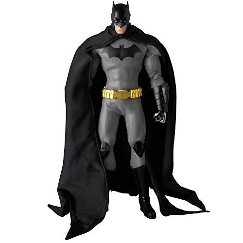 Image 1 for Batman - Justice League - Real Action Heroes #701 - 1/6 - The New 52 (Medicom Toy)