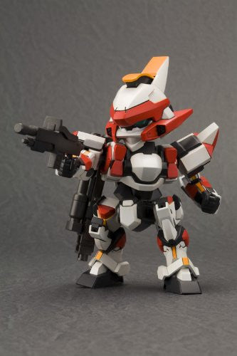Image 8 for Full Metal Panic! The Second Raid - ARX-8 Laevatein - D-Style (Kotobukiya)