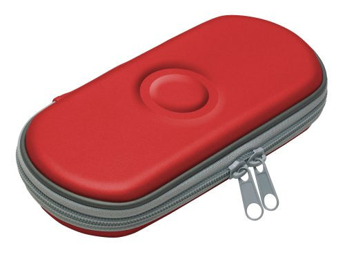Image 2 for Hard Pouch Portable 3 (Red)