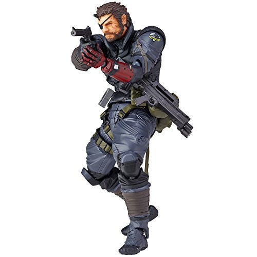 Image 9 for Metal Gear Solid V: The Phantom Pain - Venom Snake - Vulcanlog 004 - Sneaking Suit ver. (Union Creative International Ltd)