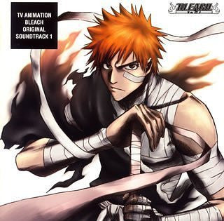 Image 1 for TV Animation BLEACH Original Soundtrack 1