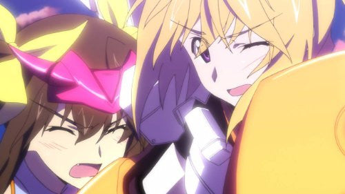 Image 5 for Is Infinite Stratos Vol.1