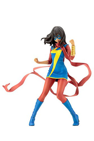 Ms. Marvel(Kamala Khan)