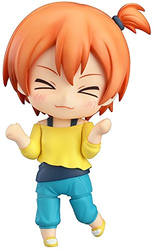 Image 1 for Love Live! School Idol Project - Hoshizora Rin - Nendoroid #562 - Training Outfit Ver. (Good Smile Company)