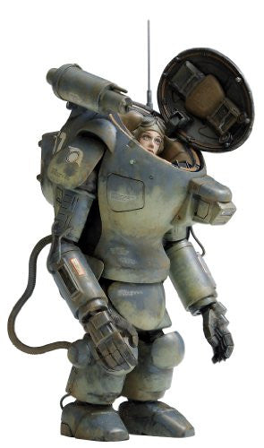 Image 7 for Maschinen Krieger - S.A.F.S. Type R Raccoon  - 1/20 (Wave)
