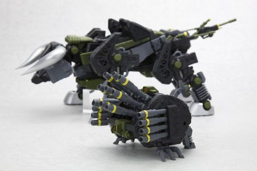 Image 9 for Zoids - RZ-031 Dibison - Highend Master Model - 1/72 - Thomas Richard Schubaltz Custom ver. (Kotobukiya)