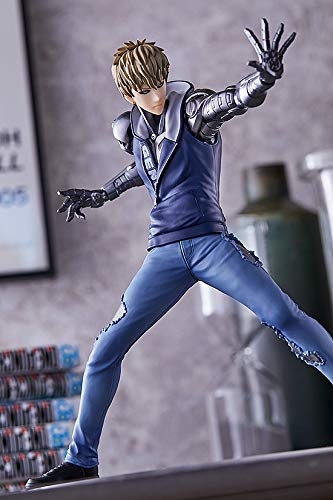 One Punch Man - GSC Pop Up Parade - Genos (Good Smile Company)