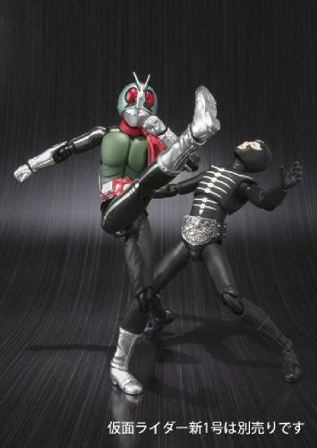 Image 8 for Kamen Rider - Shocker Soldier - S.H.Figuarts (Bandai)