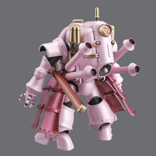 Image 2 for Sakura Taisen - Sakura's Koubu - Variable Action (MegaHouse)