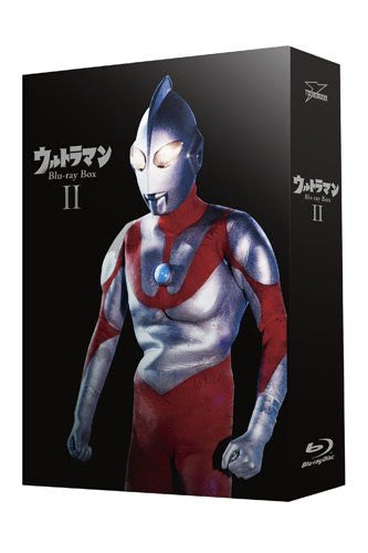 Image 1 for Ultraman Blu-ray Box 2