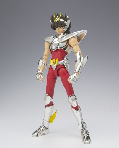 Image 2 for Saint Seiya - Pegasus Seiya - Myth Cloth EX - 2nd Cloth Ver. (Bandai)