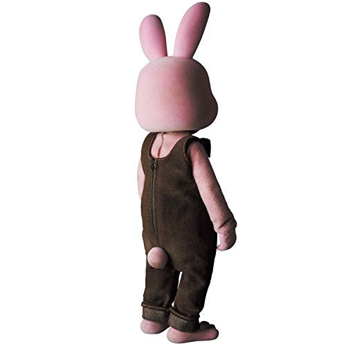 Image 4 for Silent Hill 3 - Robbie The Rabbit - Real Action Heroes #693 - 1/6 (Medicom Toy)