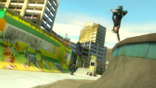 Image 7 for Shaun White Skateboarding