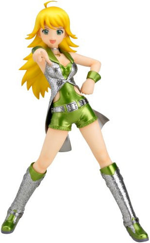 Image for The Idolmaster - Hoshii Miki - 1/8 - Kitai no Shinsei Ver. (Max Factory)