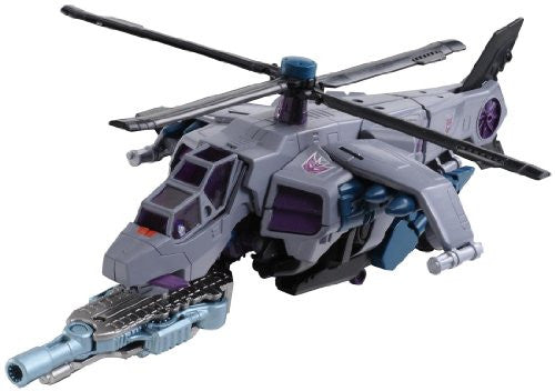 Image 2 for Transformers Darkside Moon - Vortex - Mechtech DD06 - Decepticon Vortex (Takara Tomy)