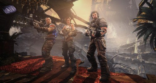 Image 4 for Bulletstorm