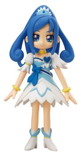 Image 1 for Doki Doki! Precure - Cure Diamond - Cure Doll (Bandai)