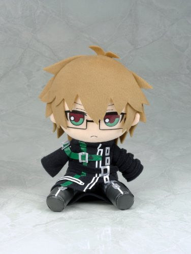 Image 2 for Amnesia - Kent - Amnesia Plush Series (Gift)