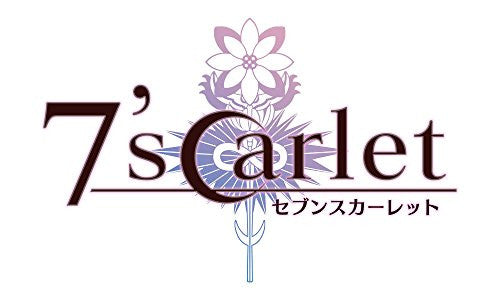 Image 2 for 7'scarlet [Limited Edition]
