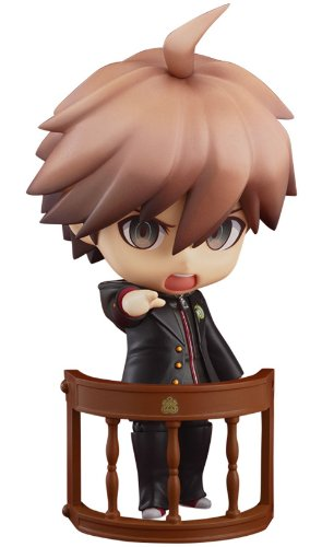Image 1 for Dangan Ronpa: The Animation - Naegi Makoto - Nendoroid #352 (Good Smile Company)